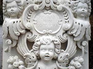 Камень из Лечче - частичка южноитальянского солнца. Ярмарка Мастеров - ручная работа, handmade.
