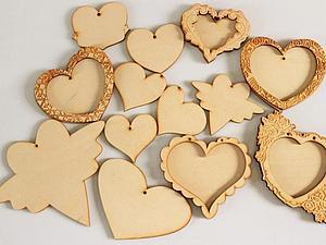 Сердечная Конфетка!!! | Ярмарка Мастеров - ручная работа, handmade