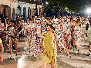 Chanel Libre на Кубе: вневременные летние образы и чудесный жемчуг | Ярмарка Мастеров - ручная работа, handmade