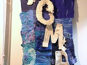 События.Международный фестиваль WoolArtFest.Москва 13-16 февраля 2014.   Ярмарка Мастеров - ручная работа, handmade