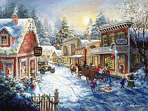 Ур-а-а! Скоро зима, акция и немного обо всем! | Ярмарка Мастеров - ручная работа, handmade