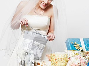 Как прийти на свадьбу без подарка 93