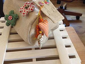 Сумка-игрушка | Ярмарка Мастеров - ручная работа, handmade