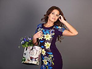 Аукцион Jeffa на платье Мирабелис! Стартовая цена 900 рублей! | Ярмарка Мастеров - ручная работа, handmade