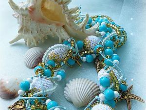 Морская тематика | Ярмарка Мастеров - ручная работа, handmade