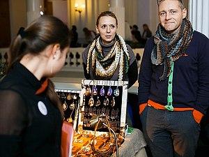 Приглашаем на выставку, участником которой будет Мастерская Юдифь | Ярмарка Мастеров - ручная работа, handmade