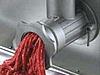 Мясорубка состоит из корпуса, в... Машины ТМ-32 и ТМ-32М предназначены для измельчения мяса и рыбы на фарш...