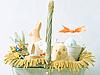 Традиции пасхального торжества. Часть 3. Корзинки и корзиночки.