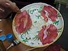 Сложность 2 1 этап Деревянная тарелка для декупажа 2 этап Отделяем от...
