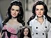 Куклы-знаменитости филиппинского художника Ноэль Круз