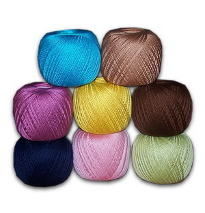 Купить импортную пряжу для вязания в спб