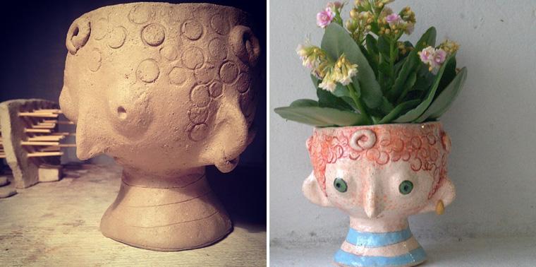 Керамика от Дочери моряка, интервью с Анастасией Морозовой, фото № 9