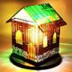 Уютные домики