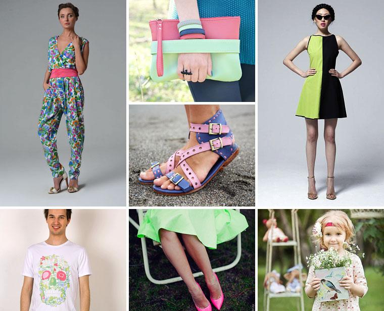 ярмарка мастеров, летняя мода 2013, модное лето, модные летние новинки, обновки к лету, летние наряды