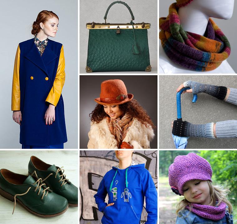 ярмарка мастеров, осенняя мода 2013, демисезонная одежда, на осень, специальная рубрика, специальная подборка