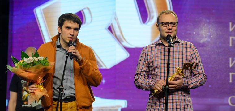 лауреат премии рунета, премия рунета 2013