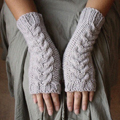Перчатки и митенки