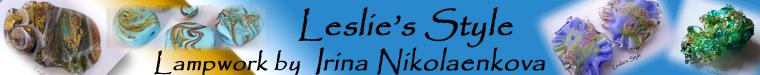 Leslie (Ирина Николаенкова)