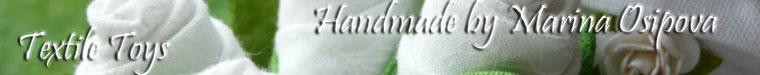 HandMade by Marina Osipova