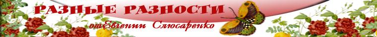 Евгения Слюсаренко Лариаты и жгуты