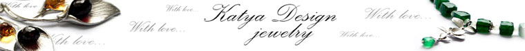 Katya-design jewelry украшения
