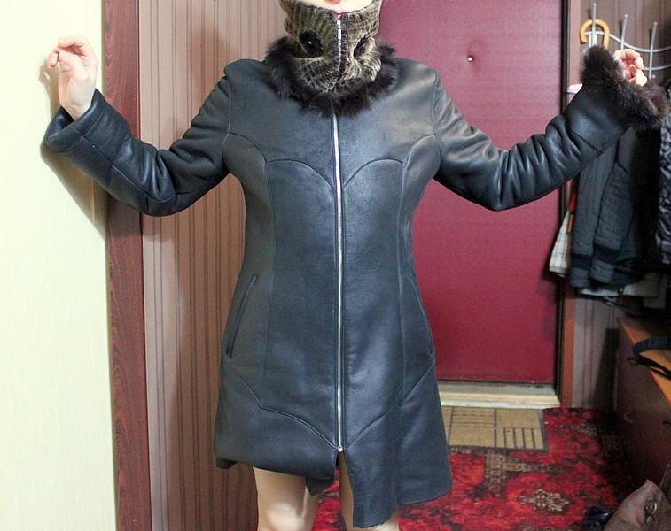 Как перешить дубленку в куртку - Лучшие куртки здесь.