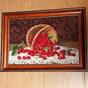 """Картины и панно ручной работы. Ярмарка Мастеров - ручная работа Картина """" Натюрморт"""". Handmade."""