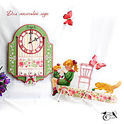 Куклы и игрушки handmade. Livemaster - original item Set for the little lady. Handmade.