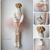 Куклы и игрушки ручной работы. Ярмарка Мастеров - ручная работа Тильда Майя. Handmade.