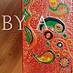 Мебель ручной работы. Заказать Стул в восточном индийском  стиле. Алёна Харитонова. Ярмарка Мастеров. Дизайн, ручная работа