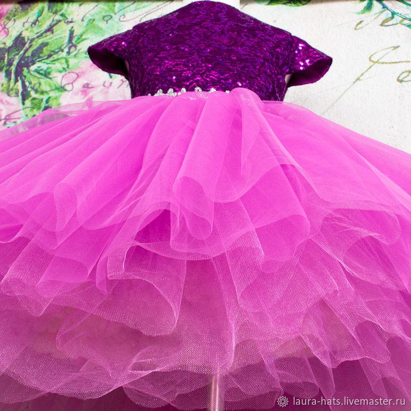 мк фото платья нарядных подробно помогите искорке