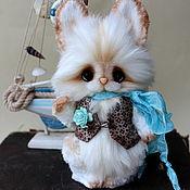 Куклы и игрушки ручной работы. Ярмарка Мастеров - ручная работа Фликер. Handmade.