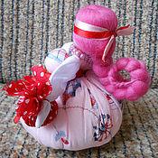 """Куклы и игрушки ручной работы. Ярмарка Мастеров - ручная работа Травница """"Роуз"""". Handmade."""