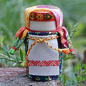 Куклы и игрушки ручной работы. Ярмарка Мастеров - ручная работа Домовушка. Handmade.