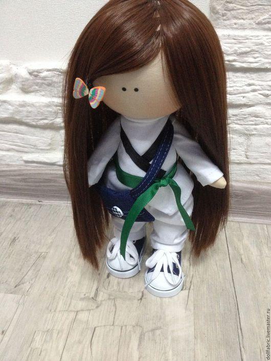 Коллекционные куклы ручной работы. Ярмарка Мастеров - ручная работа. Купить портретная кукла. Handmade. Комбинированный, подарок на день рождения