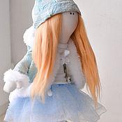 Куклы и игрушки ручной работы. Ярмарка Мастеров - ручная работа Кукла Клара. Handmade.