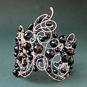 Украшения handmade. Livemaster - original item Bracelet Midnight (option). Handmade.