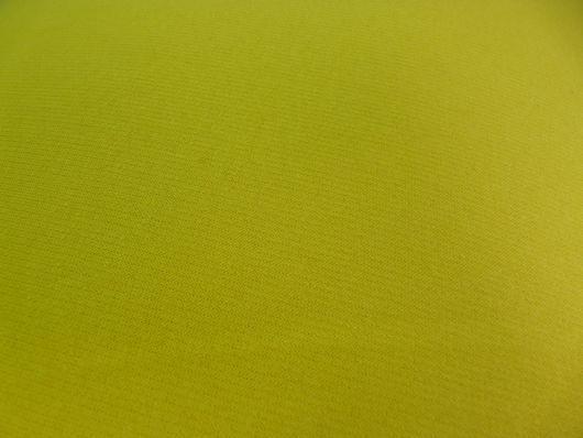 """Шитье ручной работы. Ярмарка Мастеров - ручная работа. Купить Футер """"Ярко-желтый"""" 2-х нитка с начесом. Handmade."""