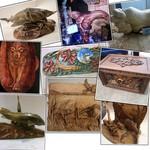 Arslan - Ярмарка Мастеров - ручная работа, handmade