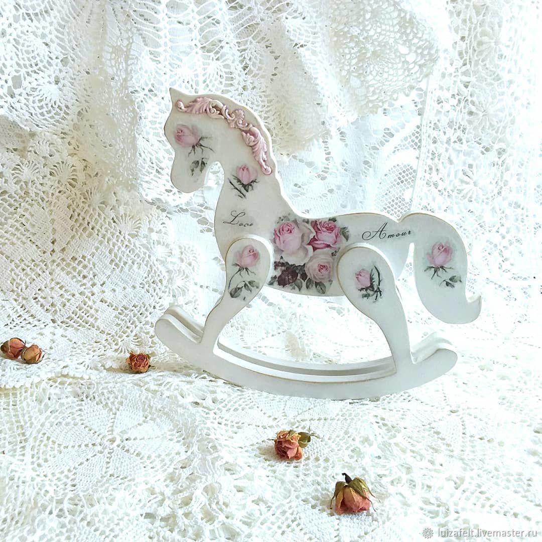 Rocking horse, Interior horse, wooden horse, Toys, Kiev,  Фото №1