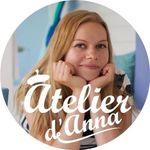 Atelier d'Anna (annaolegovna) - Ярмарка Мастеров - ручная работа, handmade
