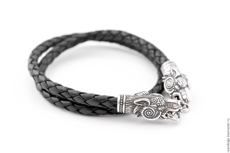 Серебряные браслеты — купить недорого в интернет-магазине ...