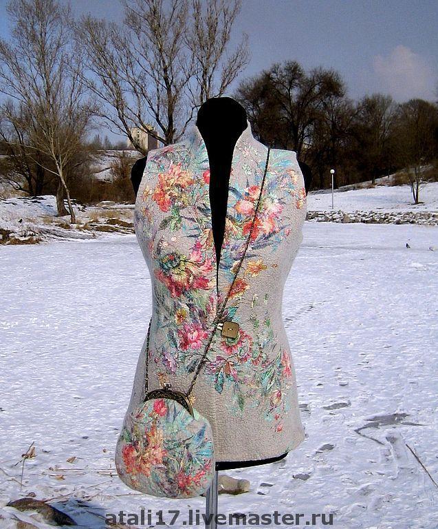 Азалия одежда женская с доставкой