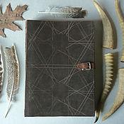 Канцелярские товары handmade. Livemaster - original item The book