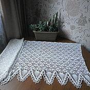Для дома и интерьера ручной работы. Ярмарка Мастеров - ручная работа Штора, 160 см на 50 см. Handmade.