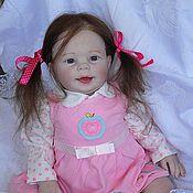 Куклы и игрушки handmade. Livemaster - original item Reborn doll