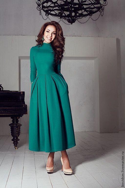 Платья с цветочным принтом: длинные в пол, короткие, летние