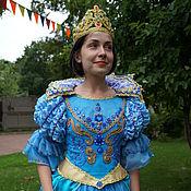 Одежда ручной работы. Ярмарка Мастеров - ручная работа принцесса 2. Handmade.