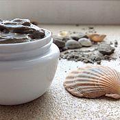Косметика ручной работы handmade. Livemaster - original item Mask of marine-clean. Handmade.