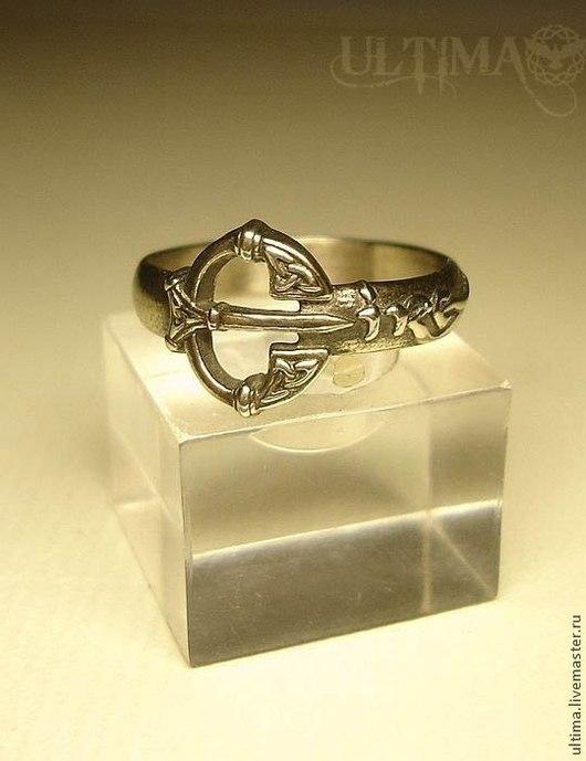 """Кольца ручной работы. Ярмарка Мастеров - ручная работа. Купить Кольцо """"Ирландия"""". Handmade. Серебряный, ирландия, кольцо ирландия, ирландское"""